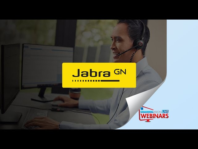 The Jabra Difference – A Vision for the Rapidly Changing Contact Center