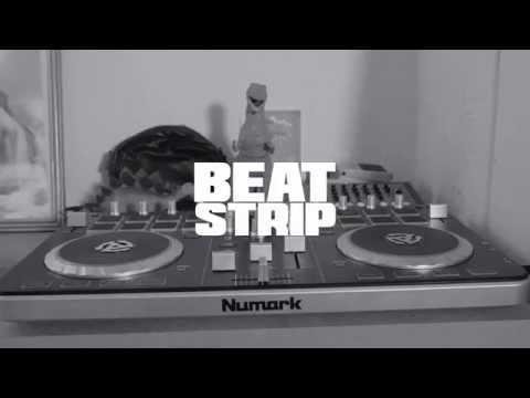 "Beat Strip | PNL - ""Dans ta rue"", by King Doudou"
