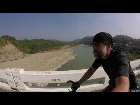 Taiwan Cycle Tour: Day 20