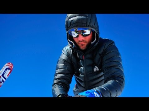 First Ascent Downlight® Hooded Jacket From Eddie Bauer
