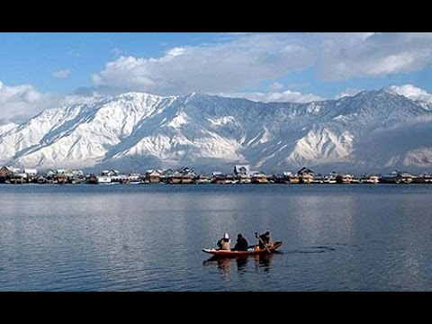 Top Tourist Places in India | Indian Natural Beauty