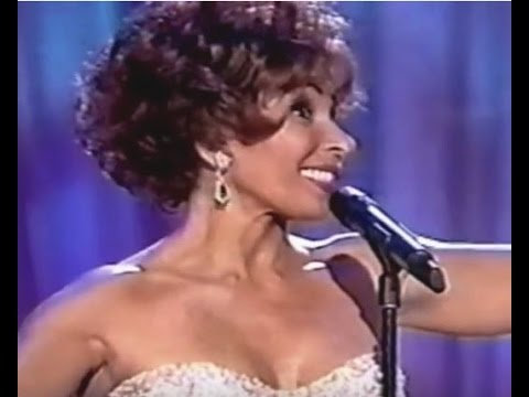 Shirley Bassey - Can I Touch You There (1997 TV Special)