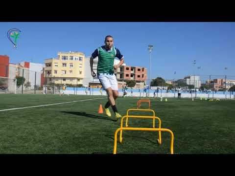 Stage de formation des entraineurs de Football Licence «D»  Tanger 2017