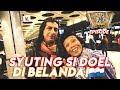 SERUNYA SYUTING SI DOEL THE MOVIE DI BELANDA! | EPISODE 1 | REZZVLOG