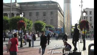 Dublin City Center Ireland Remi Sikora Video