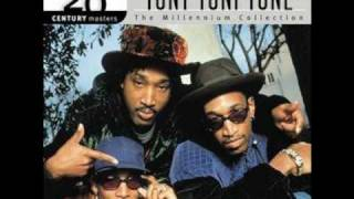 Tony Toni Tone - Lay Your Head On My Pillow