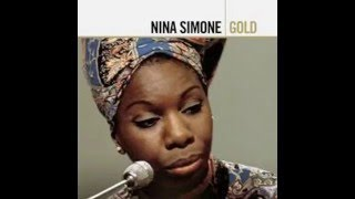 Watch Nina Simone Angel Of The Morning video