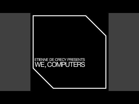 We, Computers (Kolombo Remix)