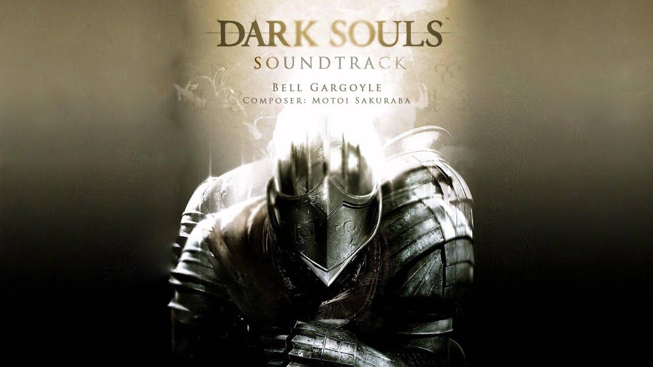Bell Gargoyle - Dark Souls Soundtrack