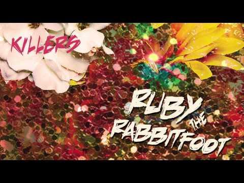Ruby the rabbitfoot killers