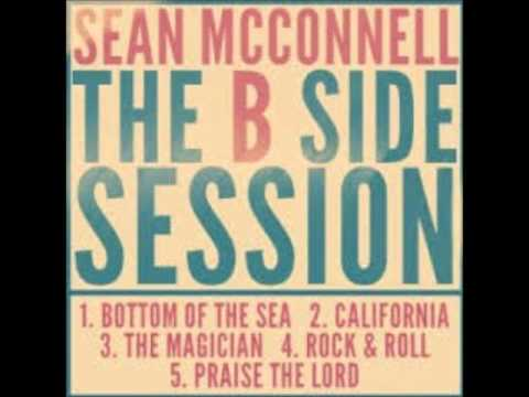 Sean McConnell - Bottom of the Sea