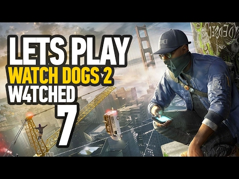 Watch Dogs  Disable The Power Grid