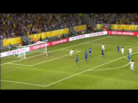 Italia-Giappone 4-3 - Sky Sport HD - Highlights