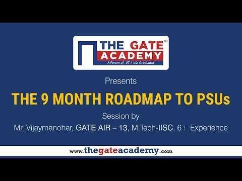 GATE Online Test Series Subject Test Chapter Test Full
