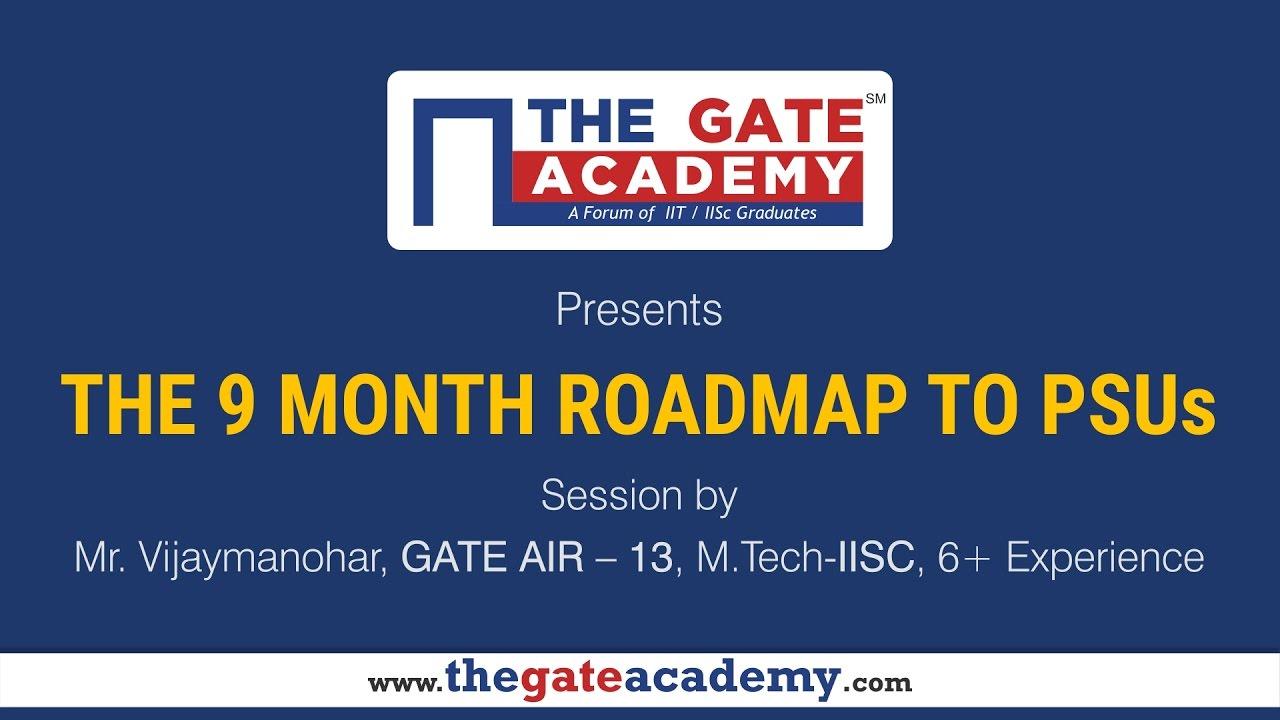 GATE online Test Series, Subject Test, Chapter Test, Full
