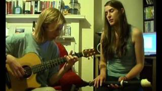 Fotheringay - Fairport Convention (cover by Josienne Clarke + Ben Walker)