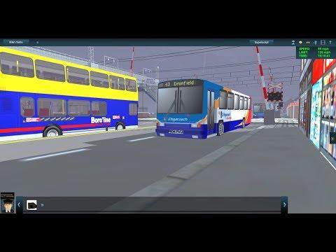 Trainz Railfanning Pt 108: Thomas & Friends - British Rail - My New British Traffic Region