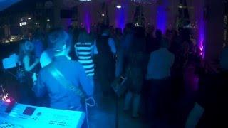 Radijacija - live! - (Narodna cover, preview atmosfera) / bend za svadbe, muzika za vencanje