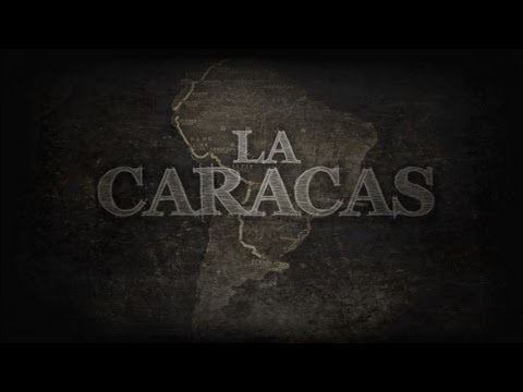 """Se estrena hoy """"La Caracas"""", documental de Andrés Cedrón"""