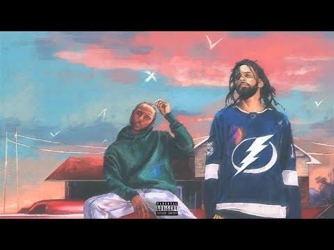 "J. Cole - ""Fantasies"" Ft. Kendrick Lamar (Will On Soul Mix)"