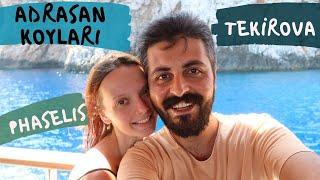 HASTALIKLA GEÇEN TATİL!   Fürüş'ün Serüvenleri #36 #Vlog