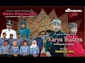 Live Wayang Kulit Karya Budaya Di Desa Gedangan Sukagumiwang Indramayu Bagian Malam