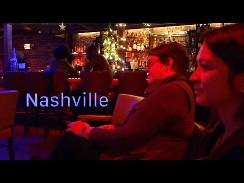 Rudy's Jazz Room | Nashville, TN
