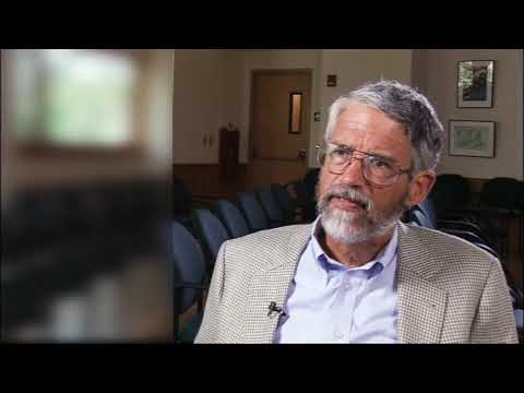 climate thinkers | Dr John Holdren: science advisor to President Obama