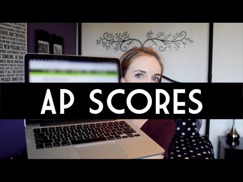 AP Score Reaction 2016