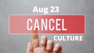 """August 23 """"Chosen, Yet Rejected"""""""