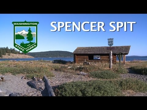 Boaters Guide - Spencer Spit
