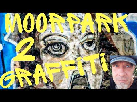 More GRAFFITI From Moorpark!