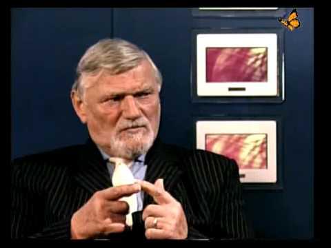 Ínterview: Reichskanzler Ebel zu Gast bei Jo Conrad (Bewußt.tv)