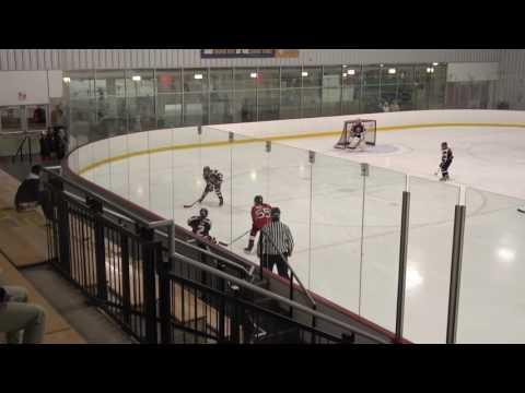 Semi Final - Ottawa Lady 67s Black vs.Little Sens Thom - Little Sens Tournament  U10 Girls May 2017