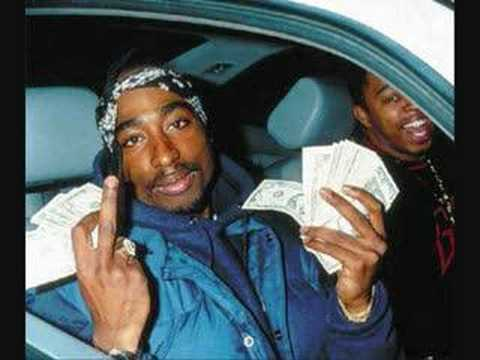 2PAC- I'm Gettin Money Acapella