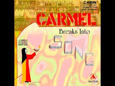 Carmel Breaks Into Song - Full Album (vinyl rip)
