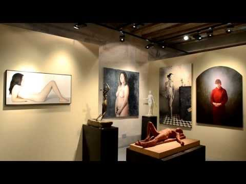 Figurativas 2013 Exhibition - European Museum of Modern Art · MEAM