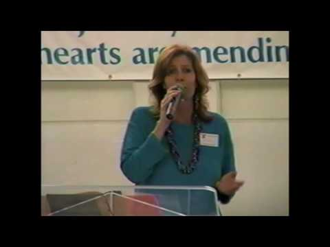 """""""A Promise Kept"""" Women's Event with Sandra Aguilar, Lois Trader, Judy Radachy"""