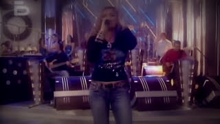 Indira Radic - Pedeset godina - Live (Slavi´s Show)
