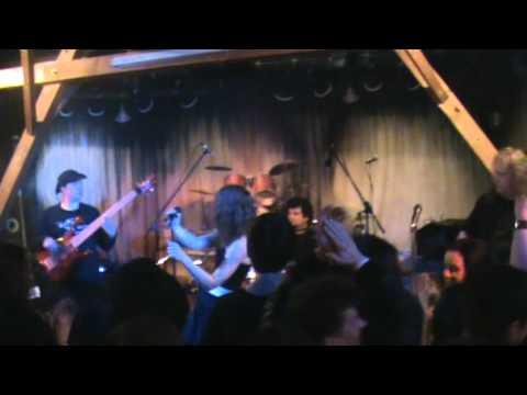 NOVÉ KORZO - NIGHTWISH Revival - Nemo (26.2.2011)