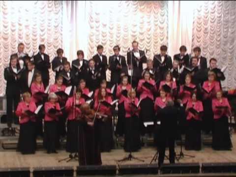 Der Frühling der Minnesänger_Bach/Bosso