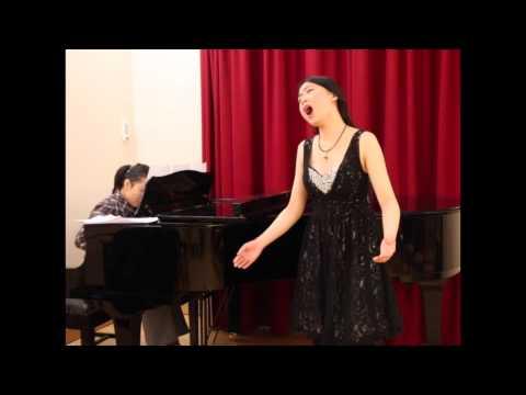 Shenandoah - American Folk Song
