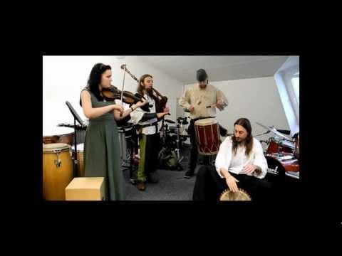 Amor Vino Musica – Palästinalied