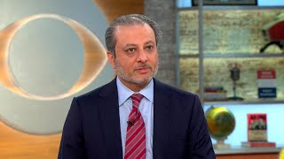 "Preet Bharara: In the age of Trump, step back and consider ""what justice means"""