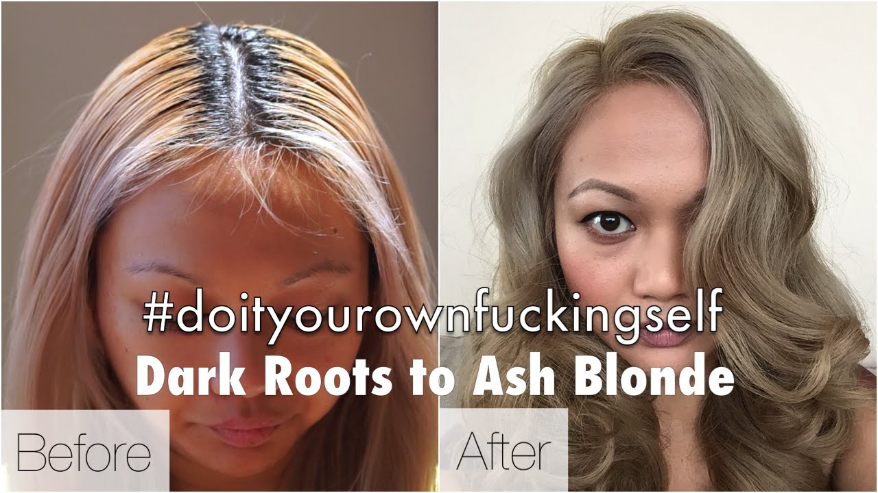 How To Get Light Blonde Hair 96