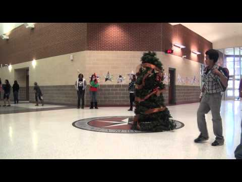 Merry Christmas from KHS Media Department