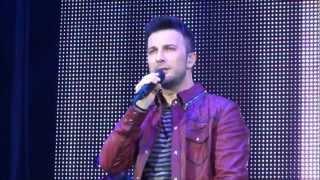 Tarkan Live in Dortmund - April 8, 2012