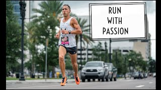 Run with Passion