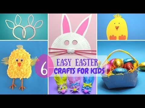 6-easy-easter-crafts-for-kids-|-easter-craft-ideas