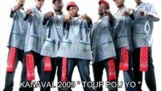 Barikad Crew Kanaval 2009 (Toup pou yo) Audio